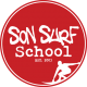 Son Surf red